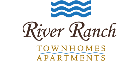 River Ranch Townhomes & Apartments Logo